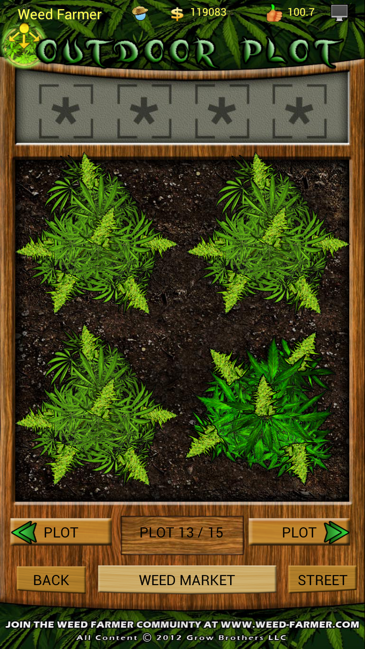 weed farmer overgrown apk cracked download